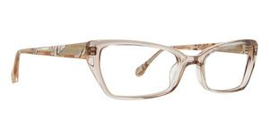 Badgley Mischka Riva Eyeglasses