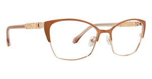Badgley Mischka Regine Eyeglasses