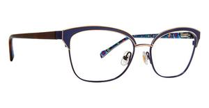 Vera Bradley VB Stevie Eyeglasses