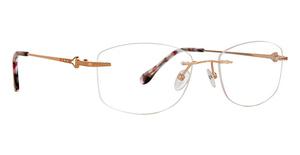 Totally Rimless TR 301 Trinity Eyeglasses