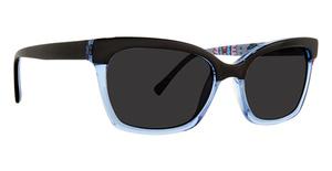 Vera Bradley Kali Sunglasses