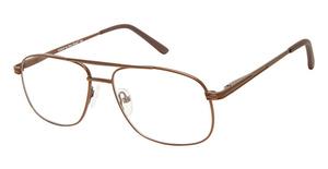 New Globe M588-P Eyeglasses