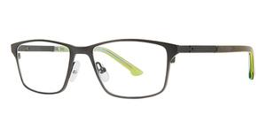TMX Ballpark Eyeglasses