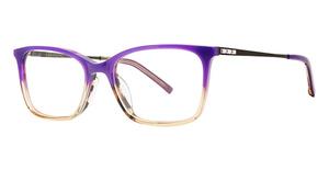 Vera Wang VA44 Purple