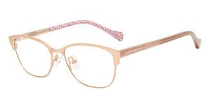 Lucky Brand D717 Eyeglasses