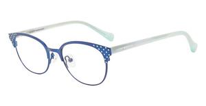 Lucky Brand D718 Eyeglasses