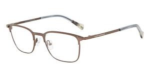 Lucky Brand D814 Eyeglasses