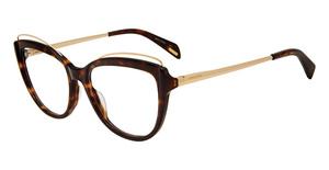 Police VPL931 Eyeglasses