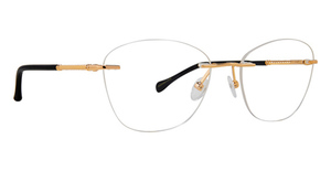 Totally Rimless TR 303 Milano Eyeglasses