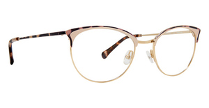 Trina Turk Halle Eyeglasses