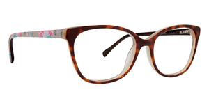 Vera Bradley VB Sheila Eyeglasses