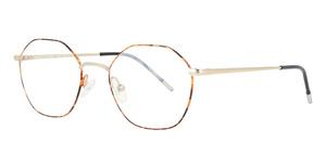 Scott and Zelda 7430 Eyeglasses
