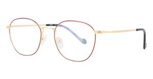 Scott and Zelda 7441 Eyeglasses