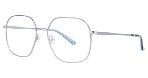 Aspex P5060 Satin Light Blue