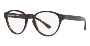 Polo PH2207 Eyeglasses