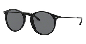 Giorgio Armani AR8121F Black
