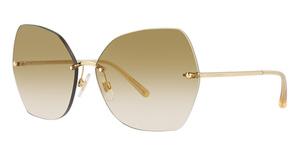 Dolce & Gabbana DG2204 Sunglasses
