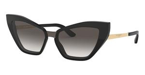 Dolce & Gabbana DG4357 Sunglasses