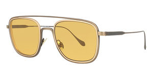 Giorgio Armani AR6086 BRUSHED BRONZE/MT PALE G