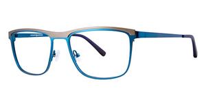 Jhane Barnes Precision Eyeglasses