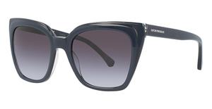 Emporio Armani EA4127 Sunglasses