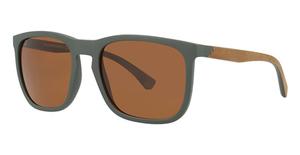 Emporio Armani EA4132 Sunglasses