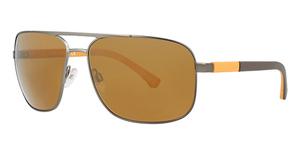 Emporio Armani EA2084 Sunglasses