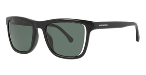 Emporio Armani EA4126F Sunglasses