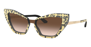 Dolce & Gabbana DG4357F Sunglasses