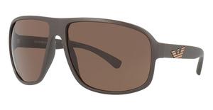 Emporio Armani EA4130 Sunglasses