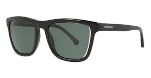 Emporio Armani EA4126 Sunglasses