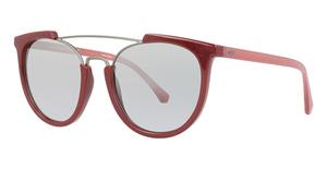 Emporio Armani EA4122 Sunglasses