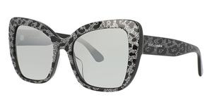 Dolce & Gabbana DG4348F Sunglasses
