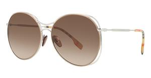 Burberry BE3105 Sunglasses