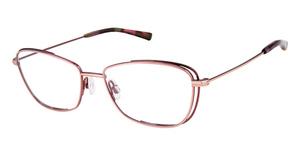 Isaac Mizrahi New York IM 30040 Eyeglasses