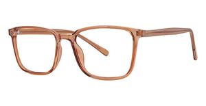Modern Plastics I Brady Eyeglasses