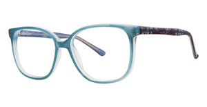 Modern Plastics I Hadley Eyeglasses