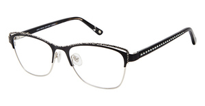 Jimmy Crystal New York Antibes Eyeglasses