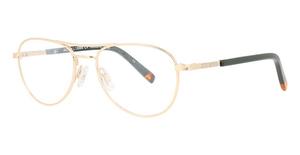 Steve Madden Tricksster Eyeglasses