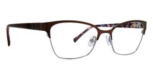 Vera Bradley VB Della Eyeglasses