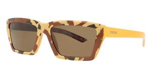 Prada PR 04VS Sunglasses