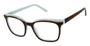 Lulu Guinness L924 Eyeglasses