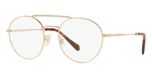 Miu Miu MU 51RV Eyeglasses