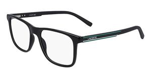 Lacoste L2848 (001) Black