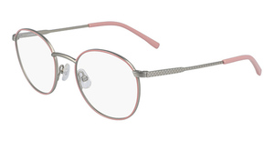 Lacoste L3108 (664) PINK/SILVER