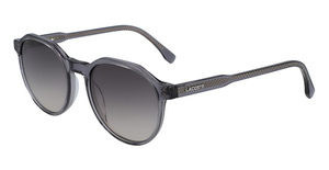 Lacoste L909S (057) TRANSPARENT GREY