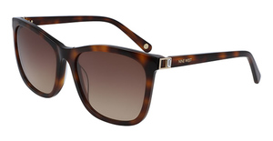 Nine West NW637S (240) Soft Tortoise