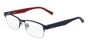 Salvatore Ferragamo SF2186 Eyeglasses