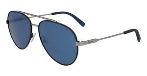 Salvatore Ferragamo SF204S Sunglasses