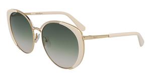 Salvatore Ferragamo SF207S Sunglasses